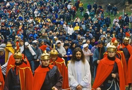 Pilgrimage tours