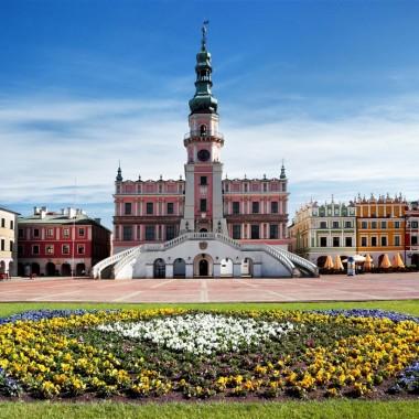 UNESCO Höhepunkte in Polen