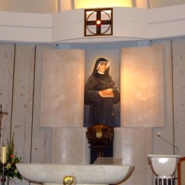 Divine Mercy Pilgrimage Tour
