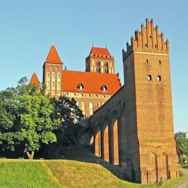 Gothic Castles of North Poland