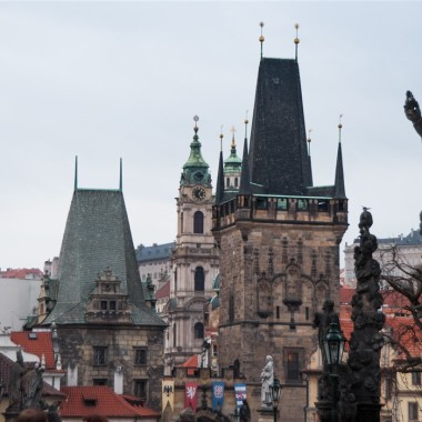 Pilgrimage & Cultural Heritage Tour