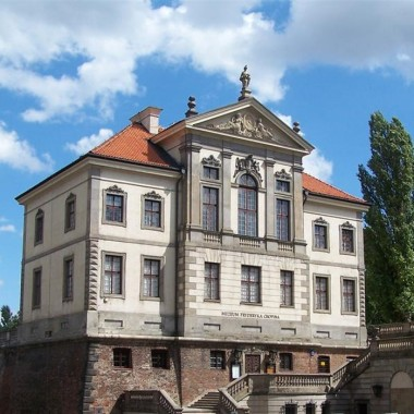 In the Footsteps of Fryderyk Chopin and his Music