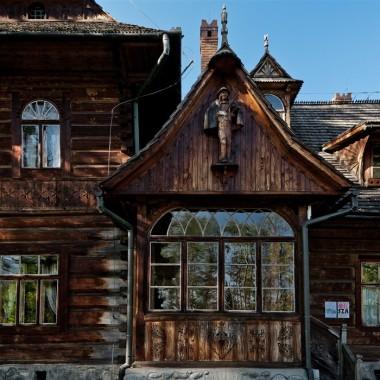 Treasures of Polish Architecture