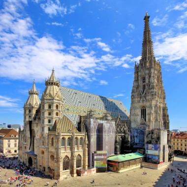 Central European Pilgrimage Tour