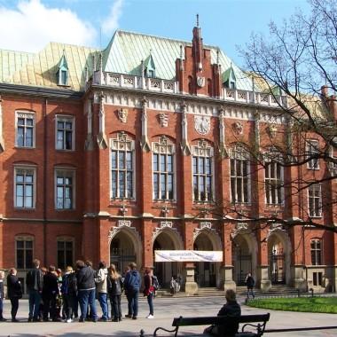 Krakow – Oskar Schindler's route