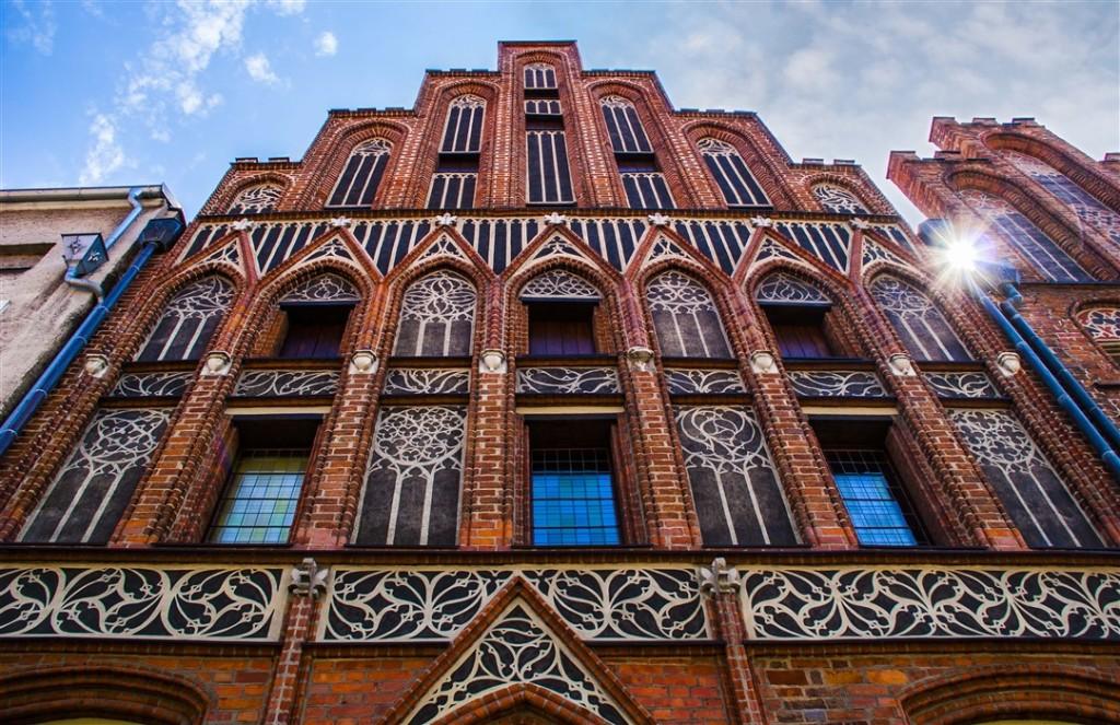 Torun Tour Amp Travel Poland